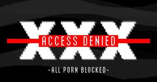 block porn on wifi