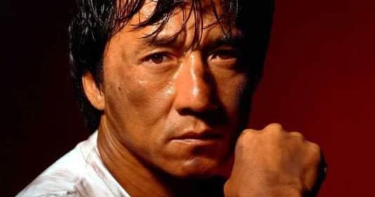 Jackie Chan Apologetics