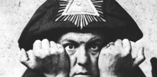 Aleister Crowley and Magick Theonerds.net